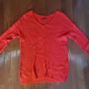 ⭐Red American Eagle Sweater⭐